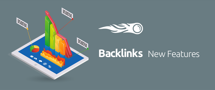 SEMrush: Backlinks Are Becoming Clearer image 1
