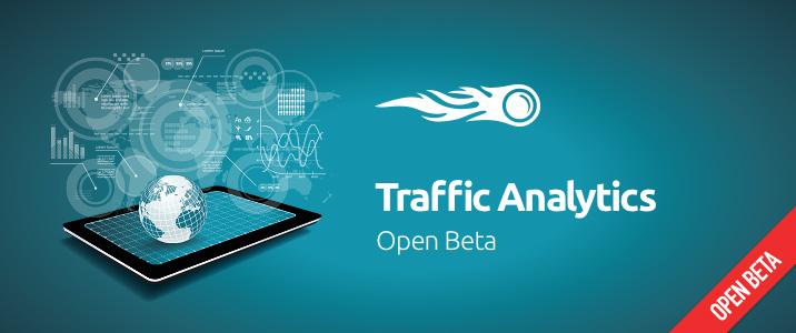 SEMrush: Traffic Analytics: Total Control image 1