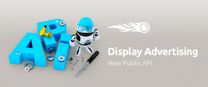 SEMrush: Display Advertising: New Public API image 1