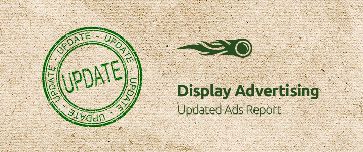 SEMrush: Display Advertising: Updated Ads Report image 1