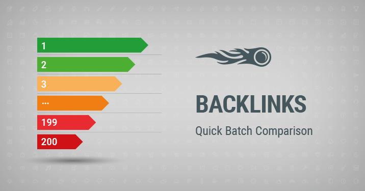 Quick Batch banner