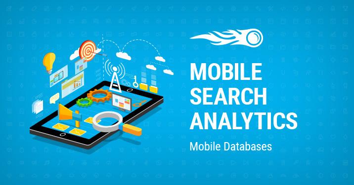Mobile Databases banner