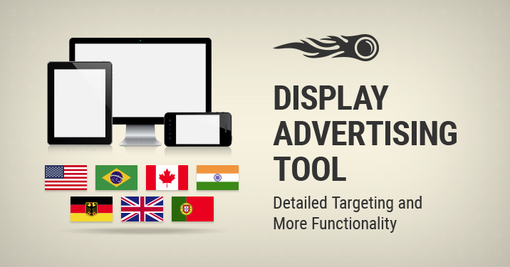 Display Advertising targeting banner
